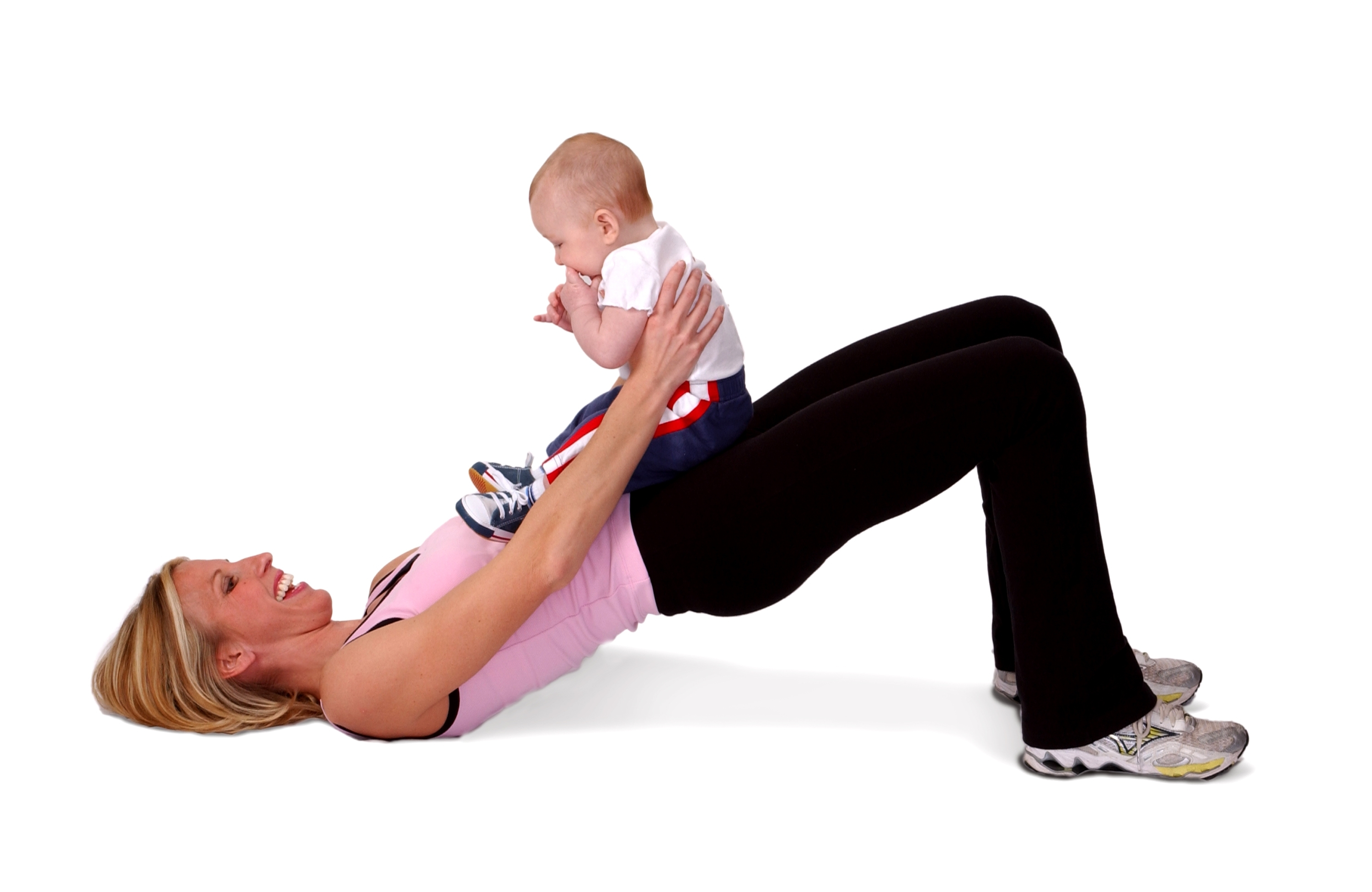 Home workout routines for the busy mom elizabeth