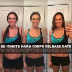 22 Minute Hard Corps 4 Week Results